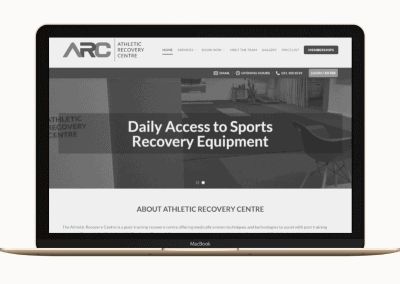 Athletic Recovery Centre