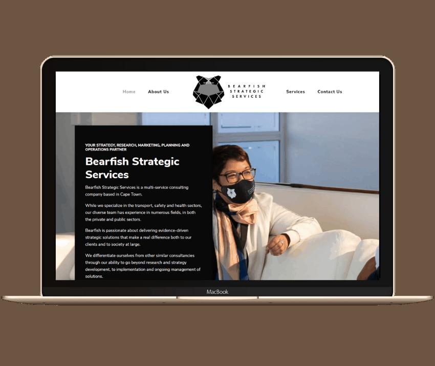 Eclipse Digital Marketing Agency - Bearfish Strategic Services