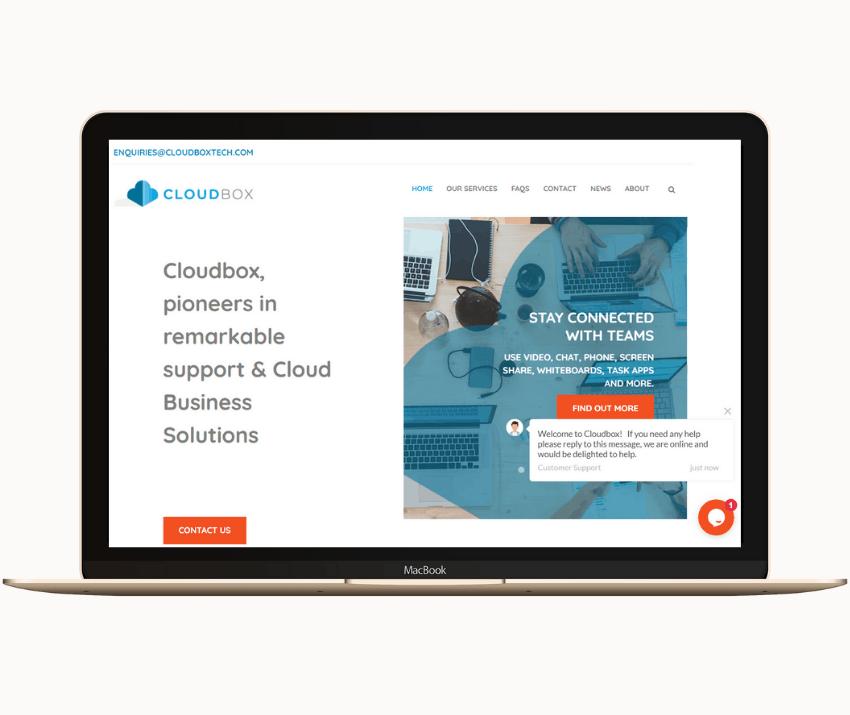 Eclipse Digital Marketing Agency - Cloudbox Tech