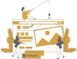 Eclipse Digital Marketing Agency - Step by Step Process (Design and Develop)