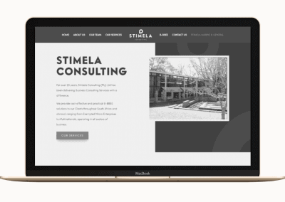 Stimela Consulting