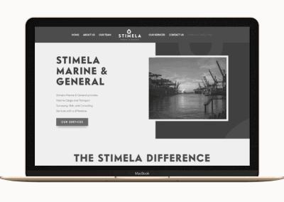 Stimela Marine and General