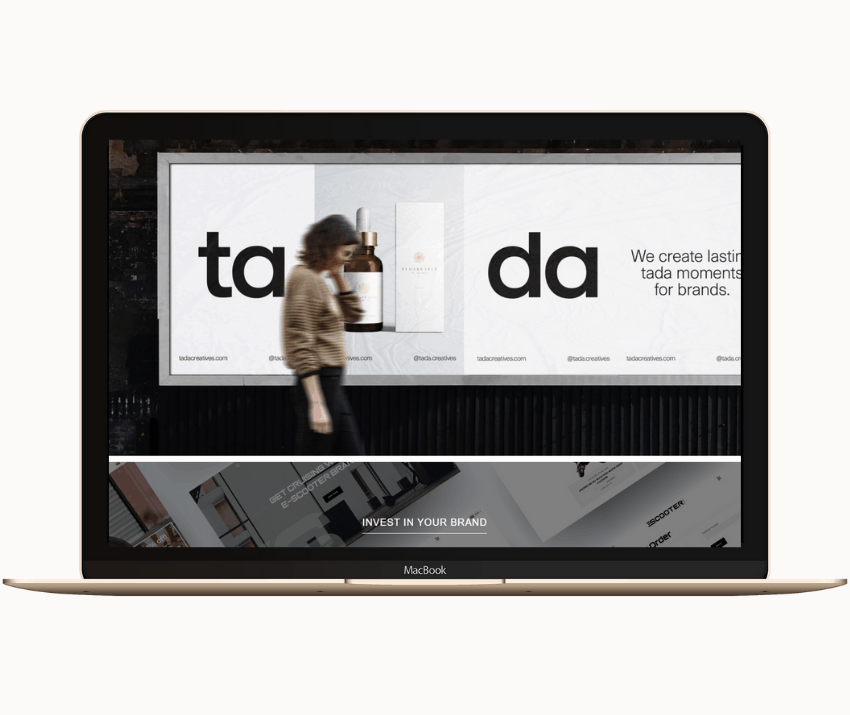 Eclipse Digital Marketing Agency - Tada Creatives