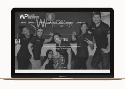 WP-Physio
