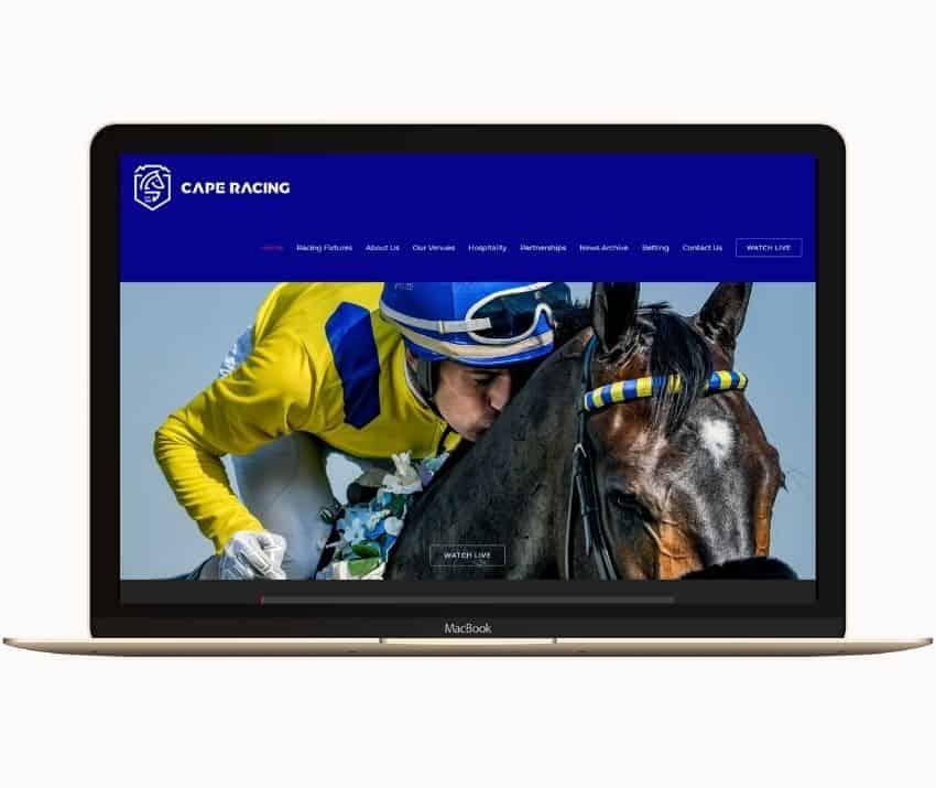 Eclipse Digital Marketing Agency - Cape Racing