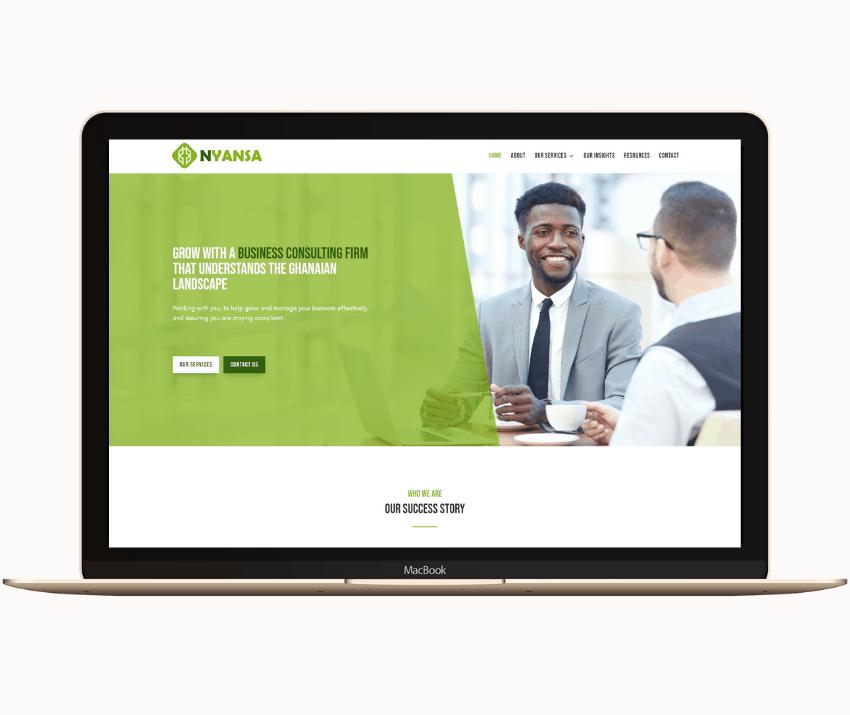 Eclipse Digital Marketing Agency - Nyansa
