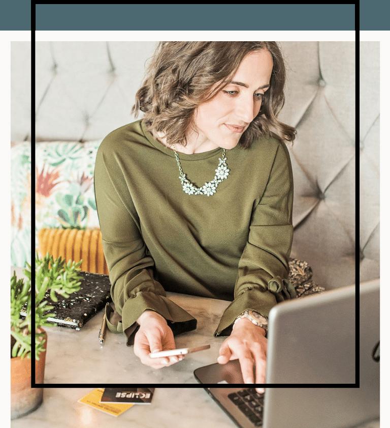 Eclipse Digital Marketing Agency - Christina Oosthuizen